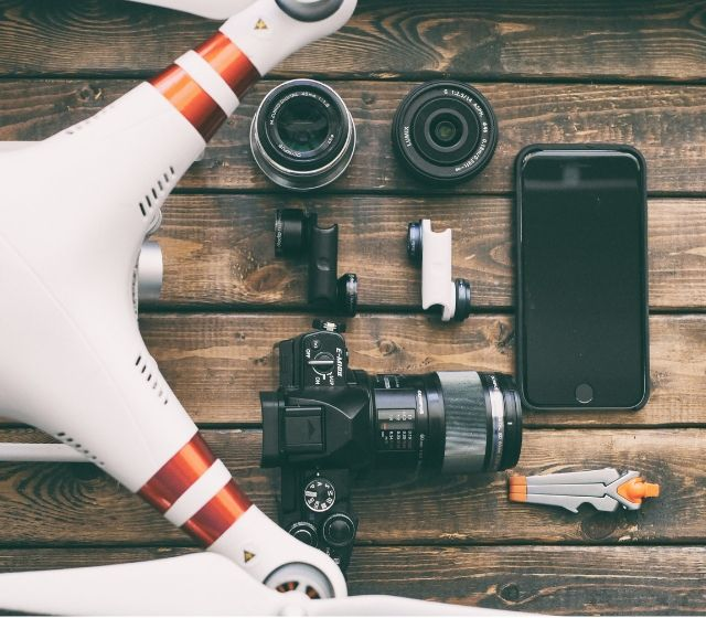 Father's Day Marketing Tips Tech Gifts are Popular Like a Drone or High Def Camera