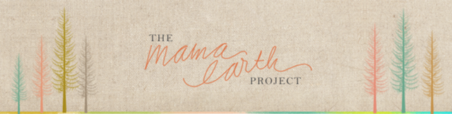 Email Design Mama Earth Banner