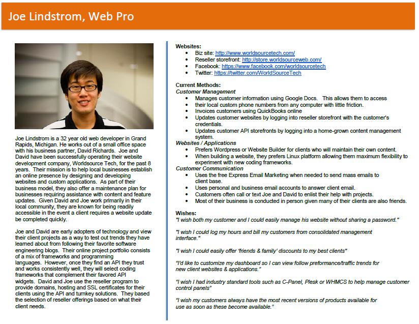 Web Pro - Web Developer or Web Designer