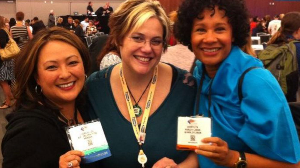 BlogHer Buddy System