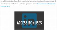 Grow Your Email List Bonus