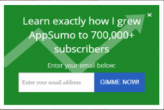 Grow Your Email List List Builder