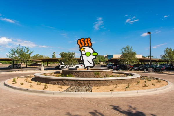 GoDaddy Global Technology Center - Tempe, Arizona