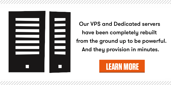 GoDaddy VPS and Dedicated Servers