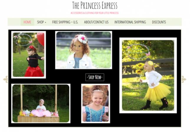 princessexpress