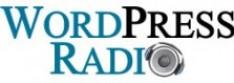 WordPress Radio logo
