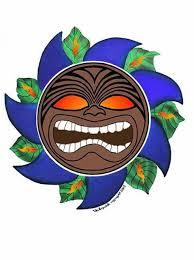 Tiki Republic logo