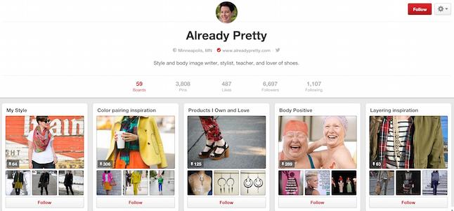 PinterestSally