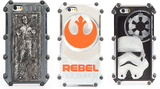 star wars cell phone cases