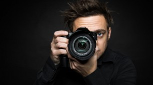 Hire A Professional Photographer For Your Website