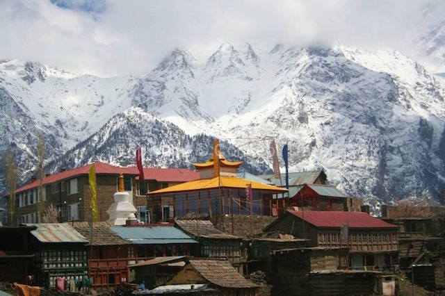 Great Indian Adventure in Himalayas