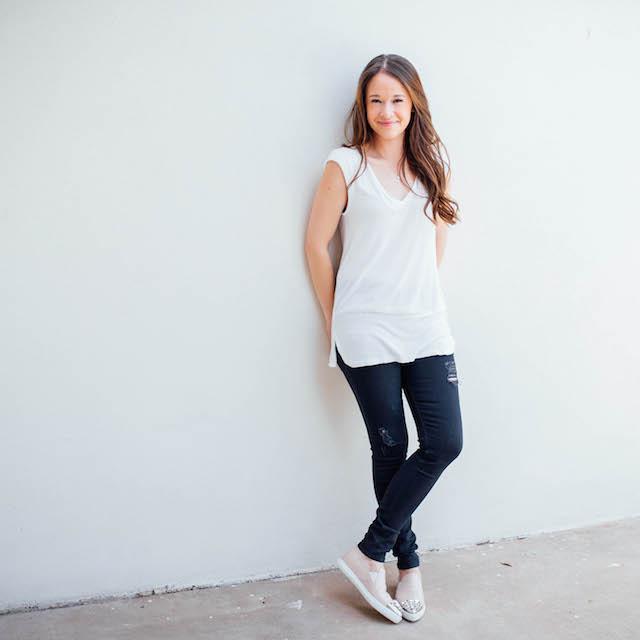 Lorena Garcia of Bloguettes
