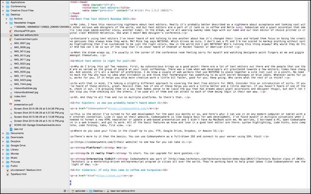 vim-editor-screenshot