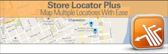 Store Locator Plus Plugin Logo