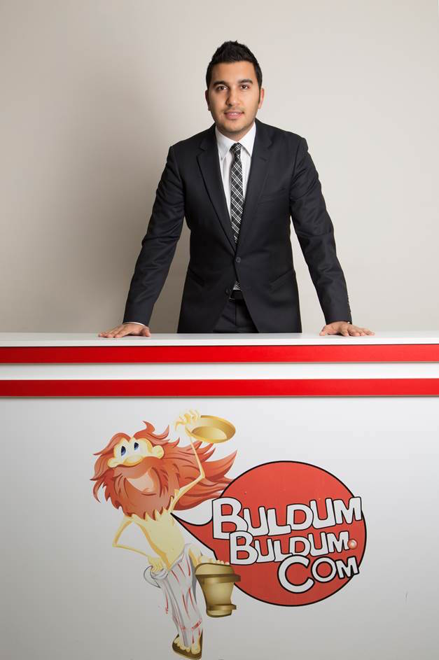 Güçlü Gökozan founded BuldumBuldum.com while still in college. In addition to a thriving e-commerce platform, the brand has opened eight physical stores.