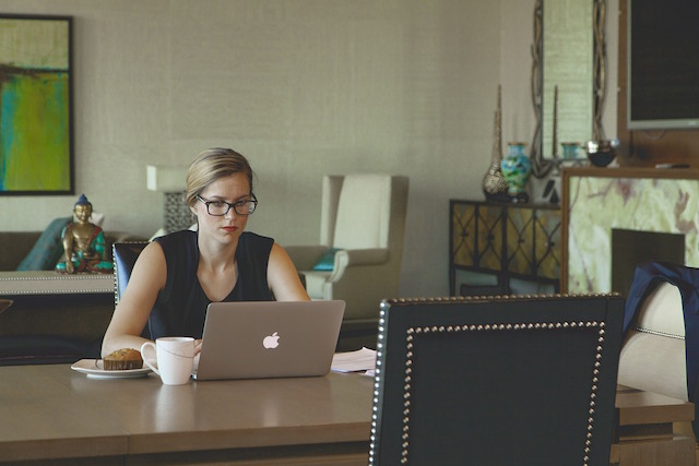 Crear un sitio web personal