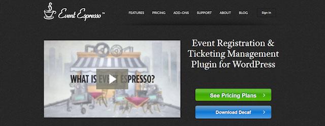 Event Espresso Uses WP REST API