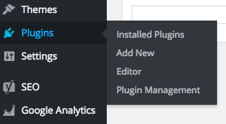 Multisite Plugin Management