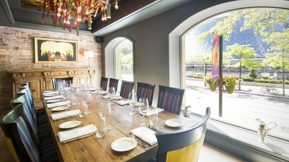 Beacon restaurant concepts serves a strong web presence
