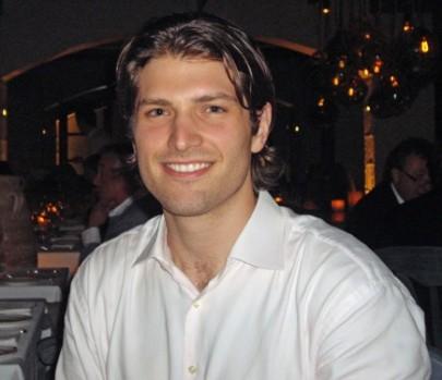 Beacon Restaurant Concepts Owner Andreas Antoniou