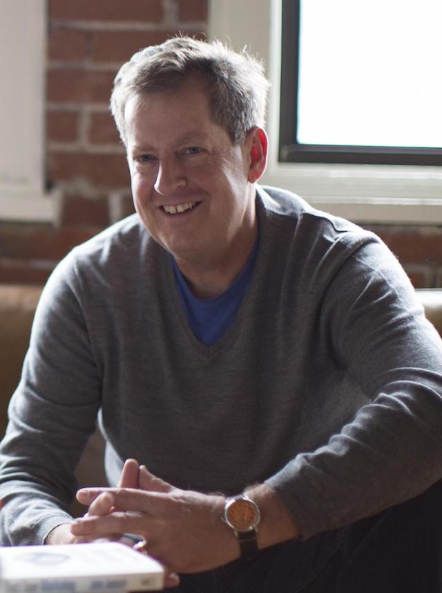 Duct Tape Marketing Author John Jantsch, an Expert in Small Business Marketing