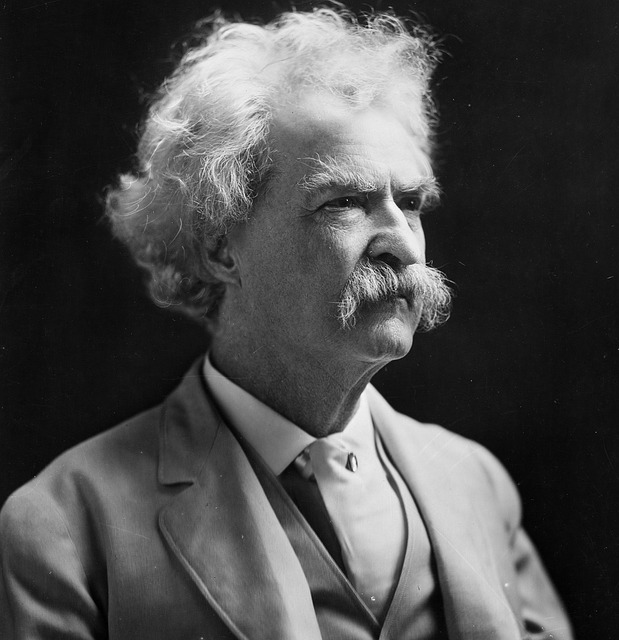 """I didn't have time to write a short letter, so I wrote a long one instead."" ~ Mark Twain"