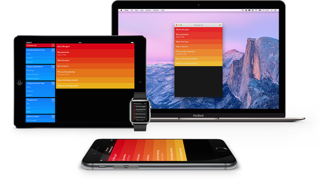 Realmac Simplicity in Mobile Design