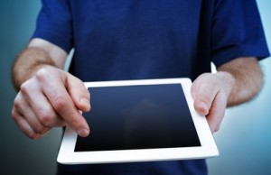 Responsive Web Design Tablet