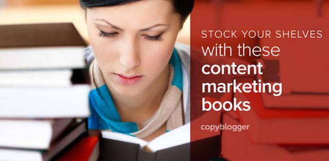 Copyblogger Content Marketing Advice