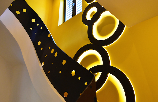 Karbonat Modern Architecture