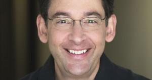 GoDaddy Chief Marketing Officer Phil Bienert