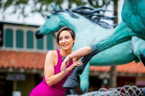 Intuitive Art Academy Owner Rachel Archaeus Embraces YouTube Marketing