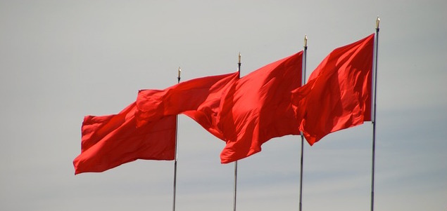 Client Relations Red Flags