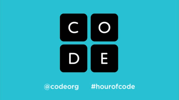 Hour of Code Learn to Code
