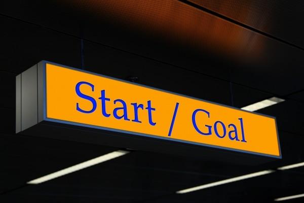 Make Your Own Website Goals