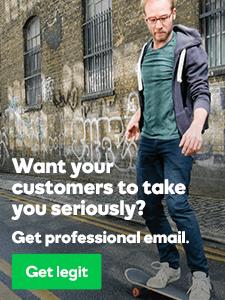 Office 365 Sidebar Ad