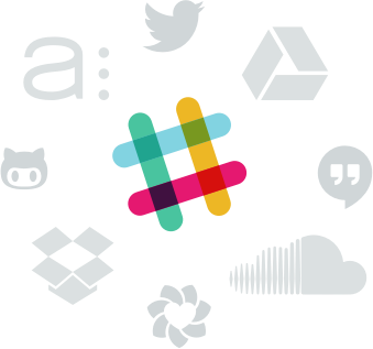 Productivity Tools Slack