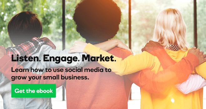 Social Media Guide Article Content Ad