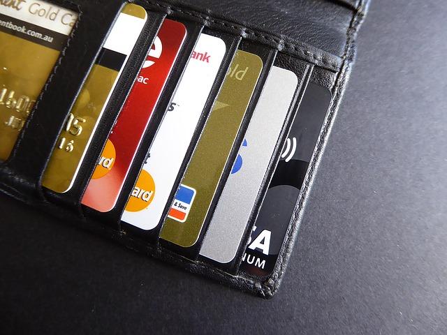 SSL Certificate Credit Cards