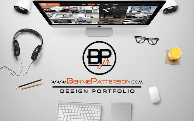 Bennie Patterson Website