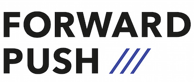 Forward Push Logo