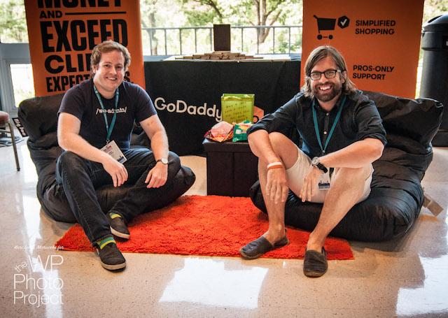 GoDaddy WordCamp Boston 2016