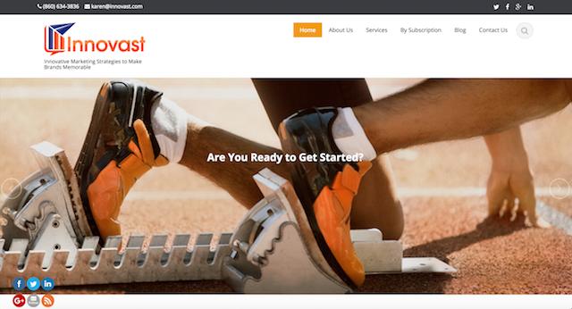 innovast website marketing strategies