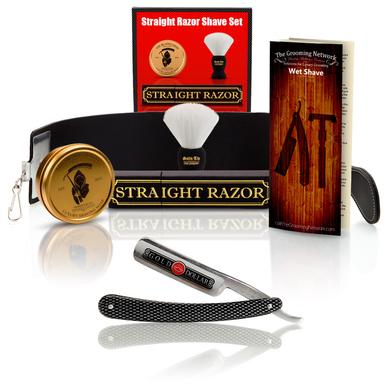 Straight Razor Set