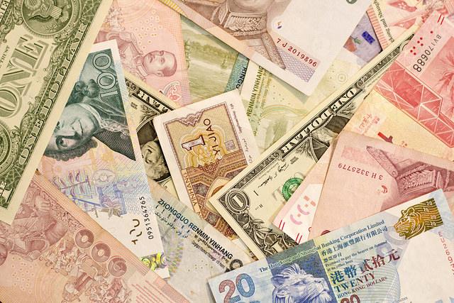 travel gear cash