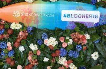 blogher16 recap