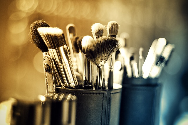 business opportunities makeup artist