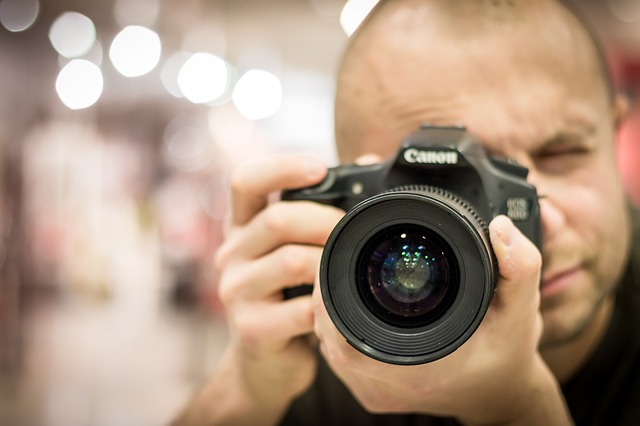 business opportunities photographer