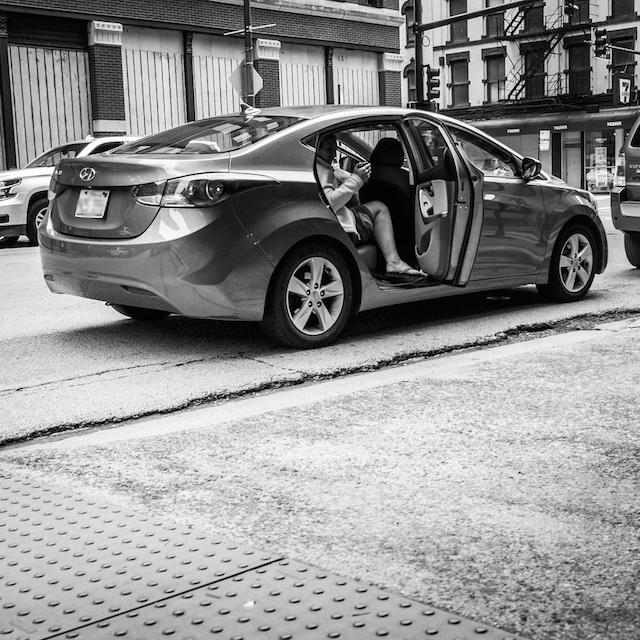 Gig Economy Uber