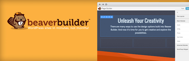 #givingtuesday beaver builder